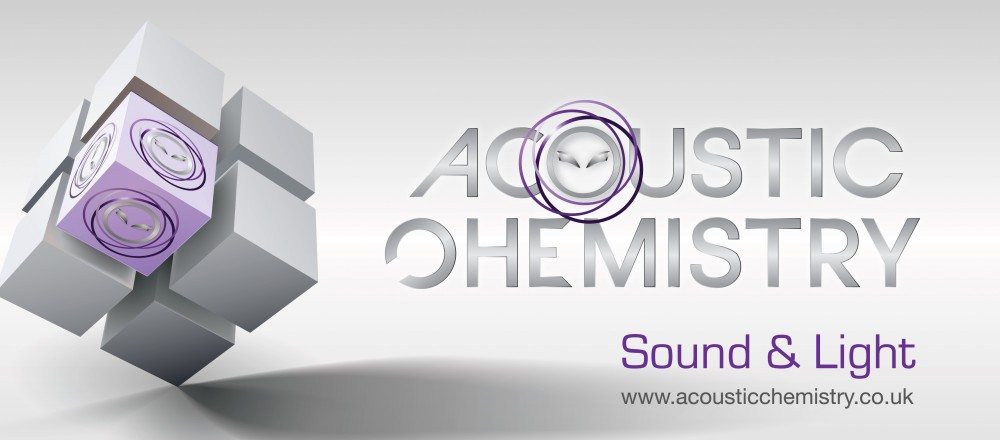 Acoustic Chemistry